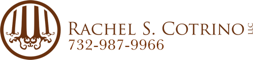The Law Office of Rachel S Cotrino Logo